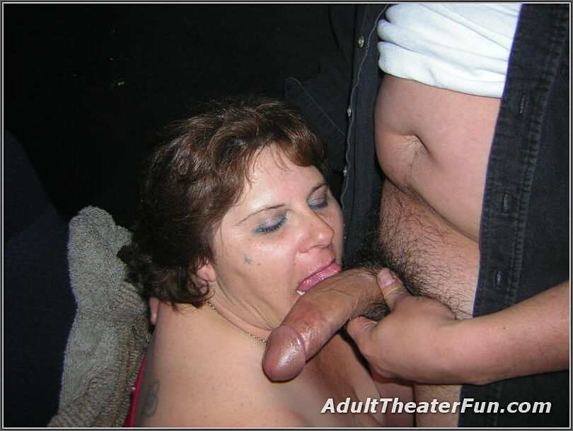 Theater Slut Stories 117